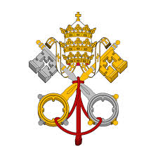 Roman Catholic Logo