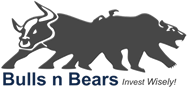 Bulls and Bears Logo