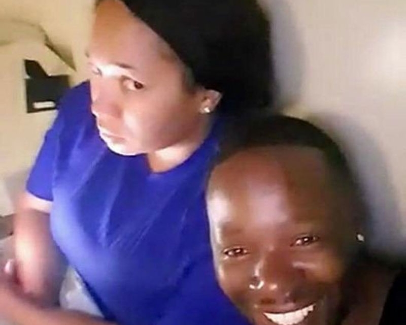 Olinda and Stunner Reconciled