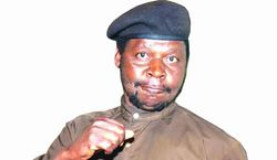 Cde Chinx Chingaira, Dick Chingair Makoni