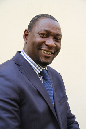 Supa Mandiwanzira Photo