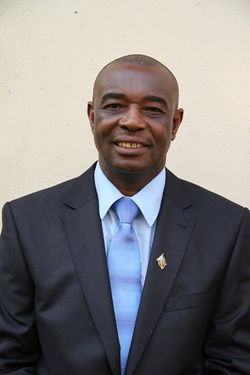 Michael Madanha