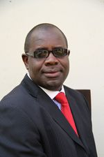 Former Deputy Minister of Environment, Water and Climate, Simon Musanhu