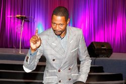 Prophet Emmanuel Makandiwa, United Family International Church Ministries