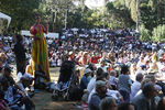 The Audience at a HIFA 2008 show