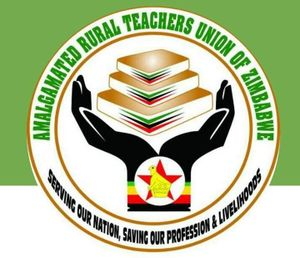 Amalgamated Rural Teachers Union of Zimbabwe ARTUZ logo.jpg