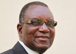 Jorum Macdonald Gumbo, Mberengwa West Member of Parliament, Zanu Pf