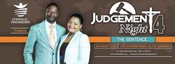 Judgement Night Four, Emmanuel Makandiwa