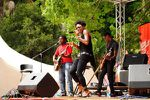 Black Bird performs at HIFA 2011