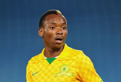 Khama Billiat, Zimbabwean Football