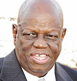 Tshinga Judge Dube